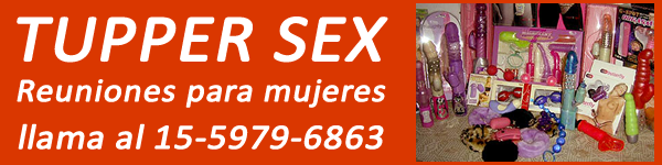 Banner Sex shop en Paternal